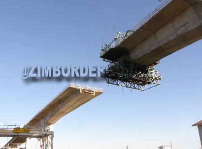 Zimborderguide bridge